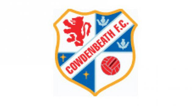 Team lineups: Cowdenbeath v Airdrie United 05 May 2012