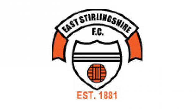 East Stirling --- Queens Park: Match Report