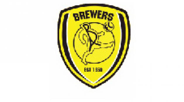 Brewers could face Spireites