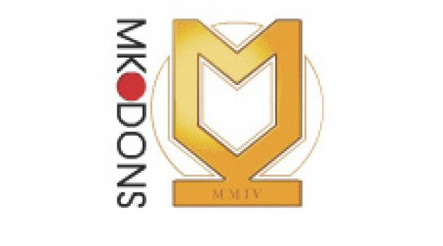 Milton Keynes Dons V Scunthorpe at stadium:mk : Match Preview