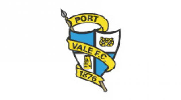 Port Vale 7-2 Morecambe: Match Report