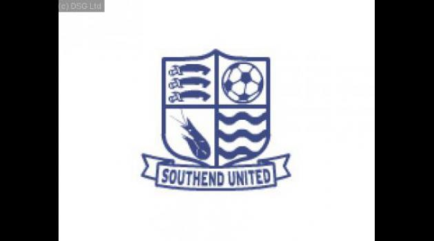 Southend 0-1 Dag  Red: Match Report
