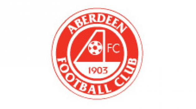 Barry Robson Joins Aberdeen