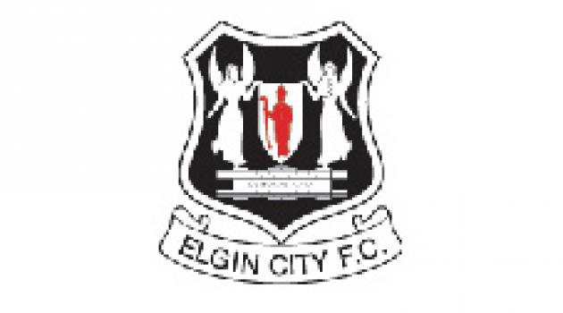Elgin 1-2 Stirling: Match Report