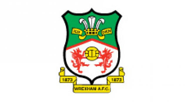 Wrexham sign Blackburn from Shots