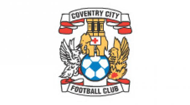 Coventry Charity Cup Second Round Draw