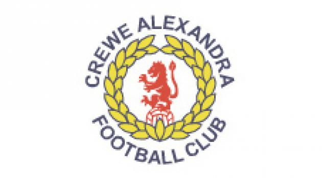 Fleetwood sinks Crewe