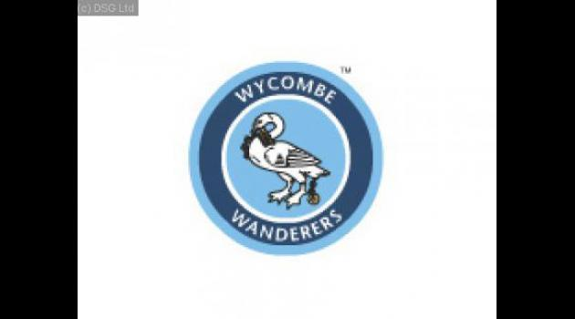 Team lineups: Wycombe Wanderers v Notts. County 28 Apr 2012