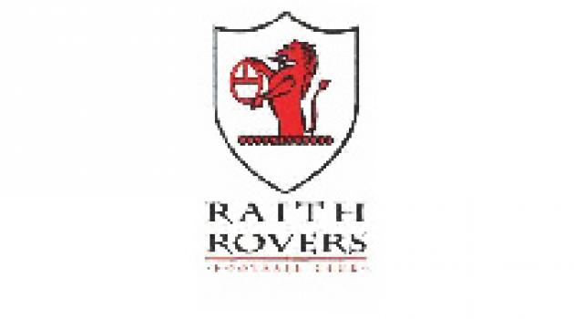 Raith --- Hamilton: Match Report