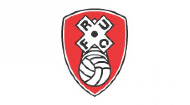 Vale want Rotherham striker Pope