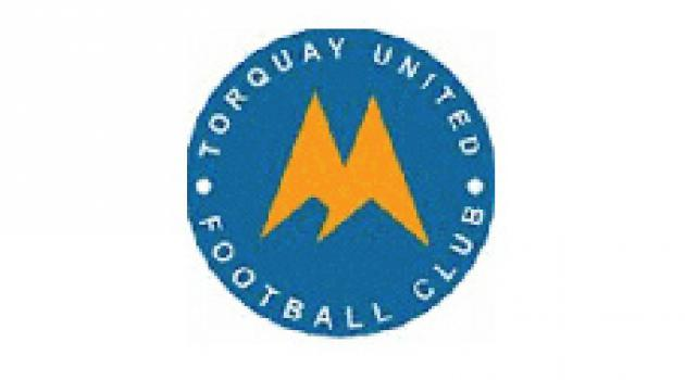 Team lineups: Torquay United v Southend United 14 Apr 2012