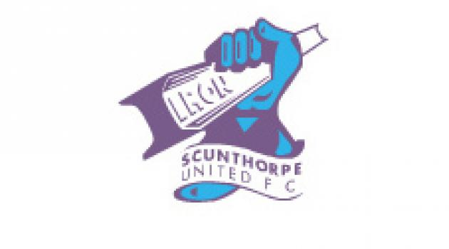 Scunthorpe 1-1 Dag  Red: Match Report