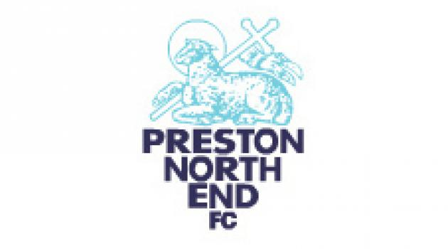 Preston Sign Keane