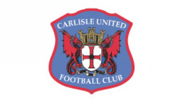 Carlisle boss calls for patience