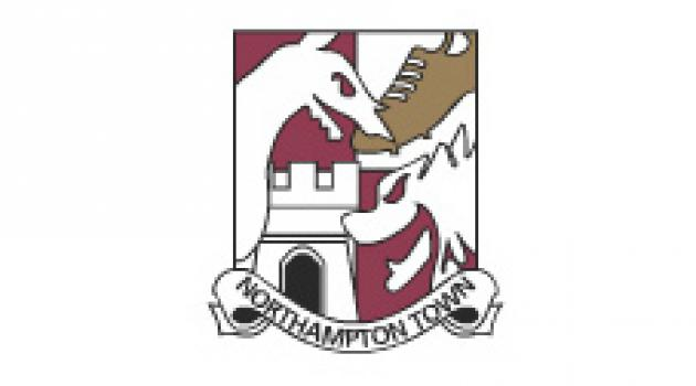 Cobblers pair boost Sampson
