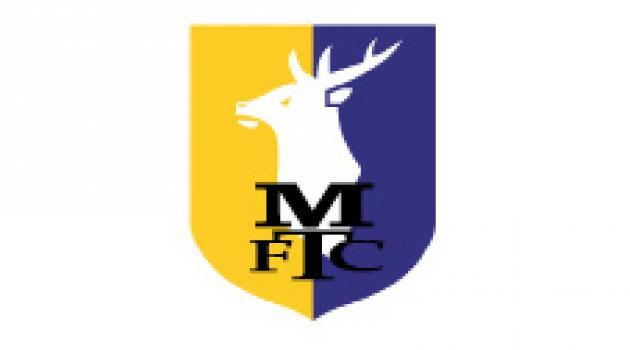Mansfield 3-0 Dag  Red: Match Report