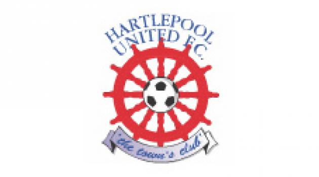 Hartlepool complete double swoop
