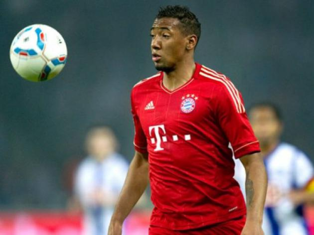 Boateng eager to lift the Champions League on home turf