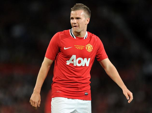 Manchester United's Tom Cleverly to have scan ahead of Manchester derby