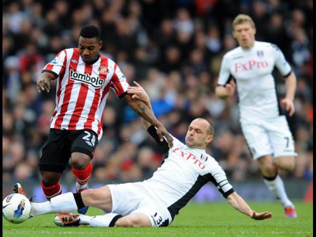 Tottenham 2-0 Fulham: Report