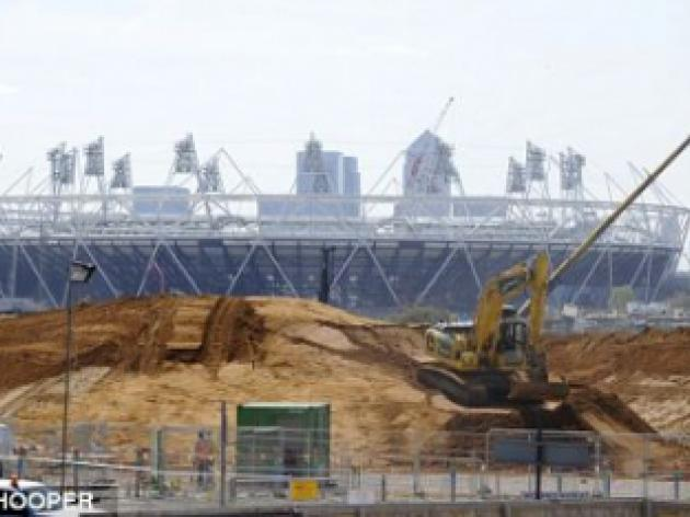 Olympic Stadium: Tottenham still commited to White Hart Lane as West Ham are called hypocrites