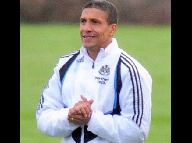 Hughton ready to fight his corner in January sales