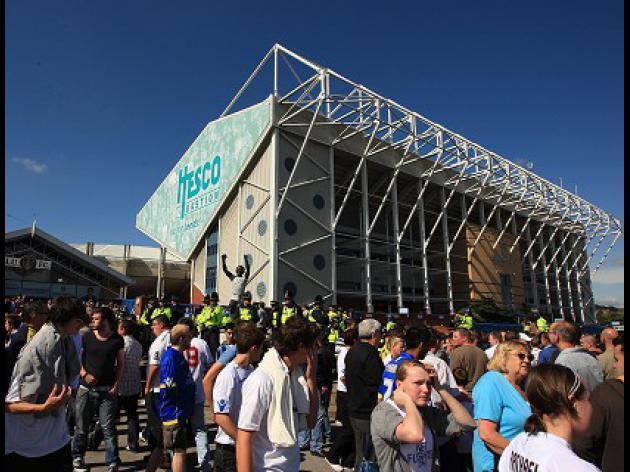 Leeds takeover collapses, say fans trust