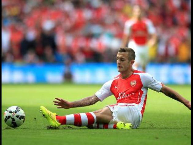 Wilshere 'must ignore the critics'