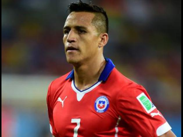 Gunners close in on Sanchez deal