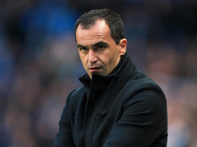 Martinez rues late free-kick