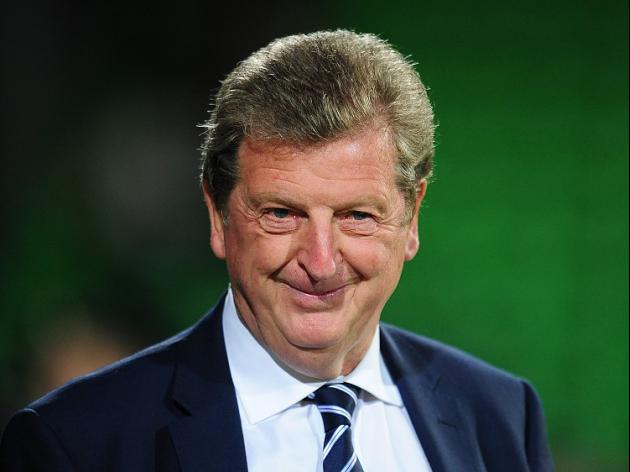 No form hang-ups for Hodgson