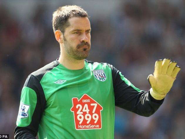 Scott Carson joins Bursaspor