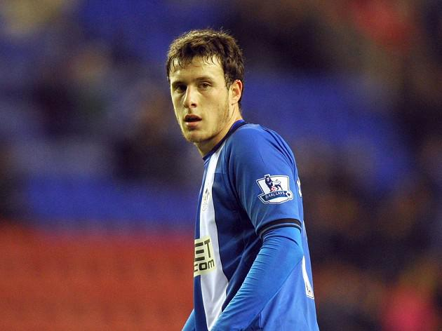 Man Utd forward Angelo Henriquez keen to fit in at Wigan