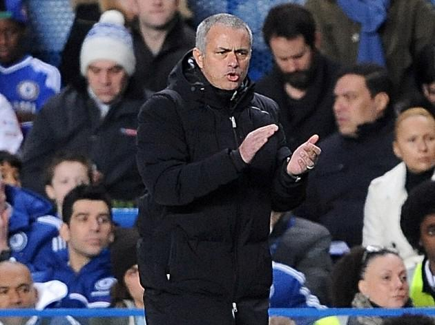 Mourinho demands killer instinct