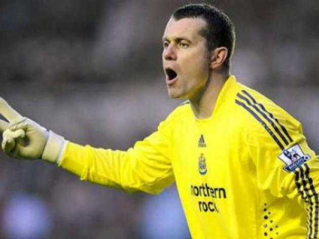 Top 10 Goalkeepers Of The Premier League: 7 - Shay Given