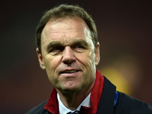 Australia sack coach Osieck