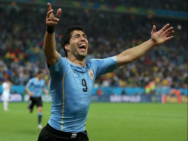 Uruguay president calls Suarez ban eternal shame for football