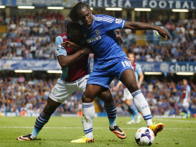 Eto'o or Lukaku? Did Chelsea make the right choice?