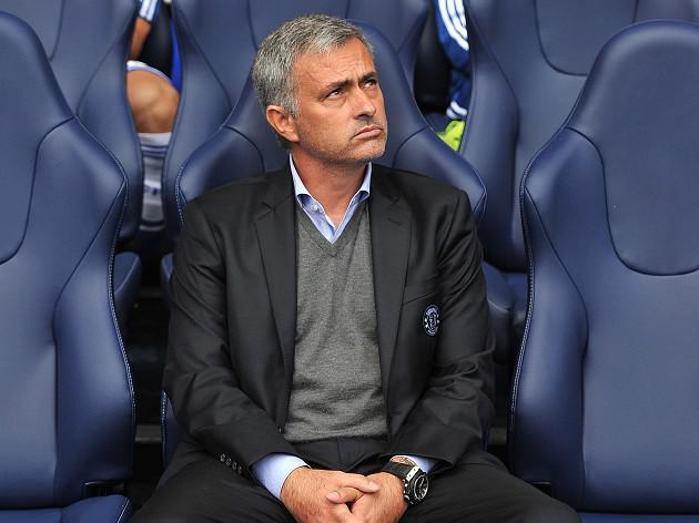 Mourinho: Task trickier this time