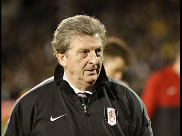 Hodgson confirmed as Liverpool manager