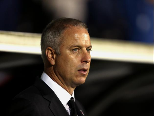 Symons hopes four goals will impress Fulham five