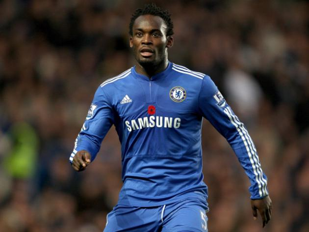 Essien handed new Blues deal