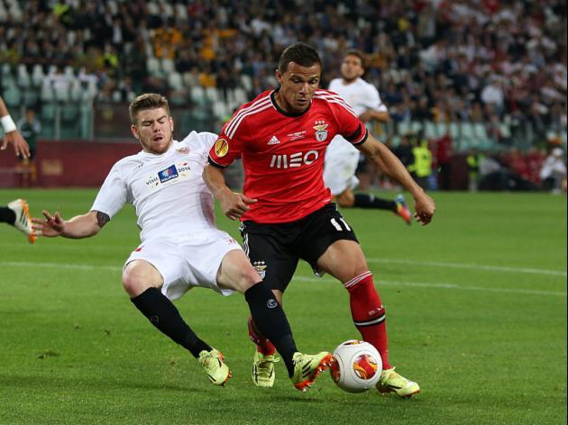 Sevilla defender tops Liverpool's wishlist