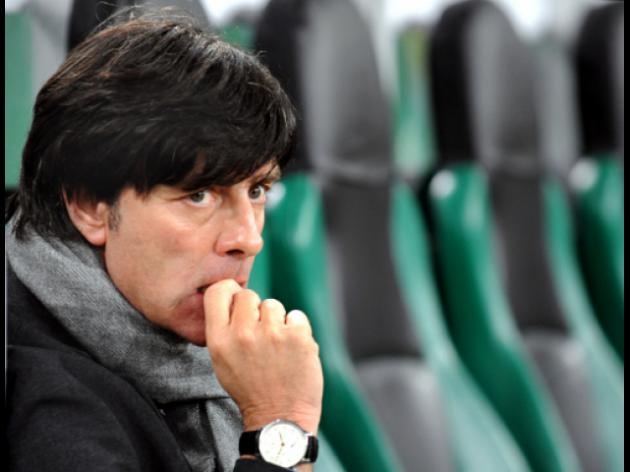 Germany coach Loew to sign new deal - report