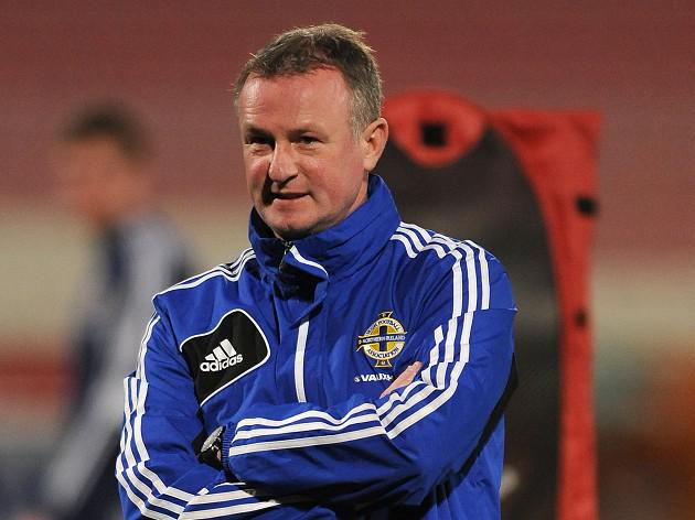 Michael O'Neill to give youth a chance