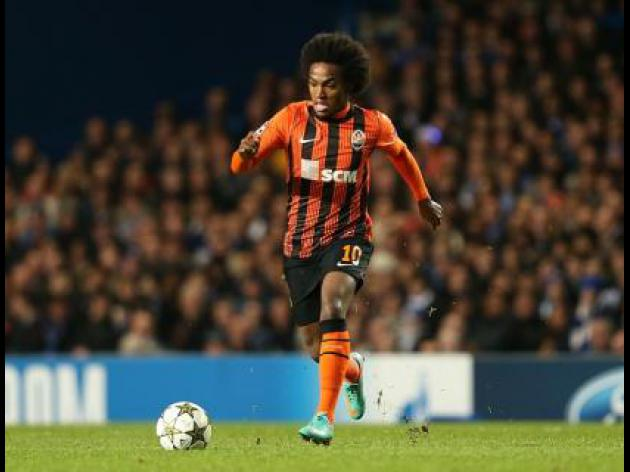 City reject Willian reports