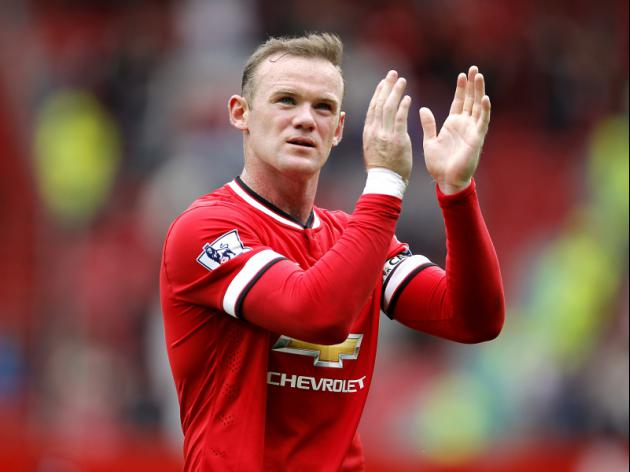 Wayne Rooney Derby Wayne Rooney A Doubt for Manchester Derby Manchester United News