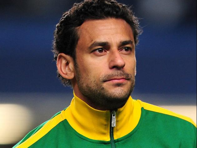Fred on target as Brazil win