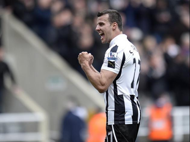 Newcastle 0-1 Sunderland: Match Report