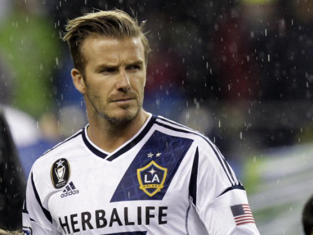 MLS Diaries - The Post-Beckham Los Angeles Galaxy